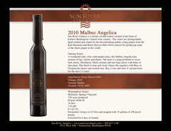2010 Malbec Angelica
